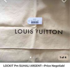 Louis Vuitton Suhali Lock-It PM