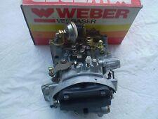 CARBURETTOR - CARBURETOR WEBER 32DAR56 RENAULT - RENAULT R5