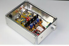 Finished PRT05A 12AX7 Tube preamplifier base on conrad-johnson CL preamp   L5-12