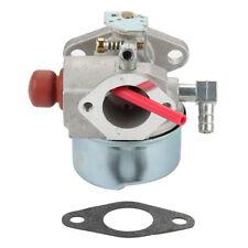 Carburetor For Sears Edger 3.8HP Tecumseh 143.013802 Craftsman 3.5HP 536.772101