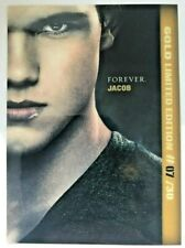 Twilight Breaking Dawn GOLD Card ~ Jacob Black ~ Only 30 made ~ New / Rare