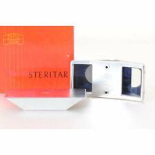 Zeiss-Ikon STERITAR Stereo-Vorsatz A812 / O-Stereovorsatz für Contaflex I & II