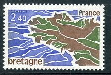 STAMP / TIMBRE FRANCE NEUF N° 1917 ** BRETAGNE