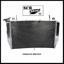 Yamaha YZF R1 Racing Super Cooling Radiator 2009-2014