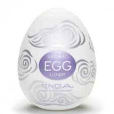 Tenga Easy Beat Egg - CLOUDY
