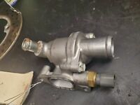 2008 HONDA CBR1000RR CASE, THERMOSTAT HOUSING COMPLETE