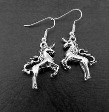 Unicorn Earrings,Unicorn Gifts,Unicorn Jewellery,Horse Earrings,Animal Earrings