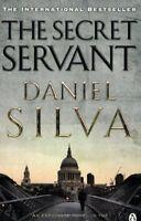 The Secret Servant,Daniel Silva- 9780141031385