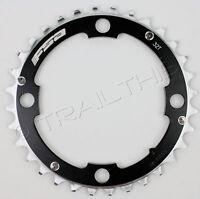 FSA PRO ATB 32T 104mm Black Alloy Middle Bike Chainring 104 BCD 380-0632