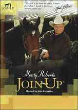 Monty Roberts Join-Up DVD   NEW