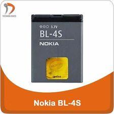 NOKIA BL-4S Originale Batterie Battery Batterij 2680 Slide 3600 Slide 3710 Fold
