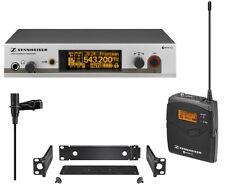 Sennheiser EW300G3 Lapel Wireless Professional Microphone BRAND NEW!
