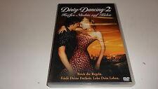 DVD  Dirty Dancing 2 - Heiße Nächte auf Kuba