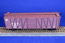 Accurail HO Scale D&H Delaware & Hudson Box Car 17384