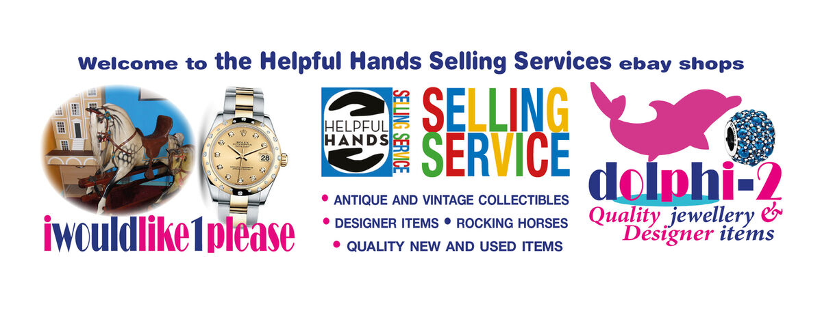 Helpful Hands Selling Service