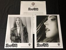 JANE CHILD 'HERE NOT THERE' 1993 PRESS KIT—2 PHOTOS
