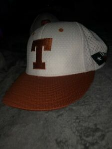 Nike University of Texas Hat Sz 7 1/4