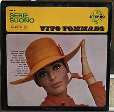 Library=Vito Tommaso S/T Lp RCA Victor – SIVS 31 1967 Lounge Smooth Jazz Rare