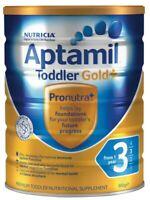 Aptamil-Gold+ 3 Toddler Nutritional Supplement 900g