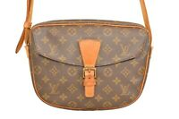 Louis Vuitton Monogram Jeune Fille GM Shoulder Bag M51226 - YG00735