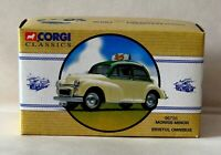Corgi Classics 96756 Morris Minor Bristol Omnibus Limited Edition Scale 1:43
