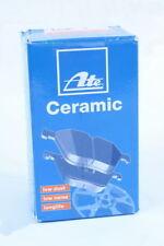 ATE Keramik Ceramic Bremsbeläge VORNE für Citroen Peugeot 13.0470-7202.2