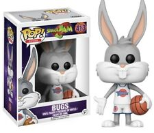 Funko Pop! Movies: Space Jam - Bugs Bunny #413 New In Box