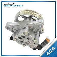 Power Steering Pump For Honda Accord CP2 CS1 2.4L Petrol K24Z2 K24Z3 2008-2012