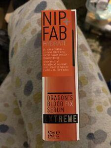 Nip+Fab Dragons Blood Fix Hyaluronic Shot, 50ml
