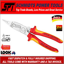 KNIPEX 13 96 200 Crimping Pliers
