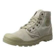 Palladium Canvas Boots - Men's Footwear