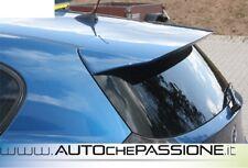 Spoiler alettone BMW Serie 1 3/5 porte  E87 E81  04>11 performance m-pack