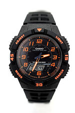 CASIO Men's Sport Watch Solar Powered AQS800W-1 Date Brand New w/out Tag