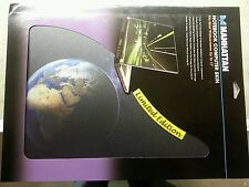 """Manhattan Earth 17"""" Notebook Laptop Computer Skin (Limited Edition Earth) 475693"""