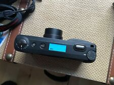Ricoh GR-1S Point & Shoot Film Camera with 28 mm lens Kit.  Used In Great Cond