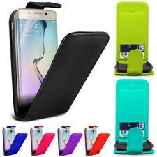 Fundas y carcasas lisos Para Samsung Galaxy Note de piel sintética para teléfonos móviles y PDAs