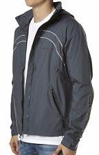 Mens Dakine Pole Bender Hood Spray Windcheater Jacket - Size M. NWT, RRP$169.95