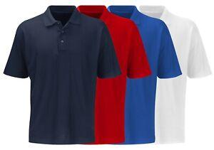 Polo Shirt 240gsm (PS240)