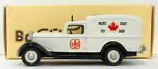 Brooklin 1/43 Scale BRK16 046  - 1935 Dodge Van  PCTS 1989 1 Of 200 White