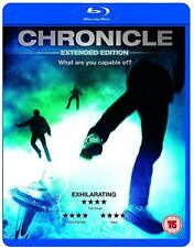 Chronicle: Extended Edition (Blu-ray) NEW