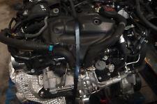 LAND Rover Jaguar F-pace MOTORE x761 306dta ENGINE 3.0 DTC MOTORE ENGINE euro 6
