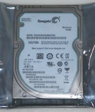 """Seagate Momentus 750GB ST9750423AS SATA 2.5"""" Laptop Hard Disk Drive PS3 XBox"""