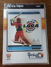 Brian Lara Cricket (PC CD) UK IMPORT