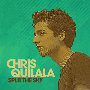 Chris Quilala • Split The Sky CD 2016 Jesus Culture Music •• NEW ••
