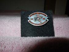 1992 philadelphia spectrun flyers all star game pin