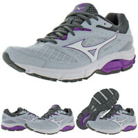 Mizuno Womens Wave Surge Trainers Lightweight Running Shoes Sneakers BHFO 7659