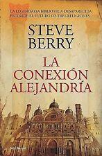 La conexion Alejandria (Seix Barral) (Spanish Edition)-ExLibrary
