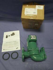 Taco 2400-70-3P 1/2 HP  115VAC 2 In In/Out HVAC Circulating Pump NIB 5CHK9