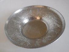 Vintage EVERLAST Forged Aluminum Bowl 1010