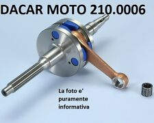 210.0006 ALBERO MOTORE POLINI BETA : ARK 50 AIR - ARK 50 LC-SERIE K - EIKON 50